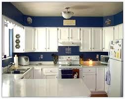 navy blue kitchen with oak cabinets audacious blue kitchen walls white cabinets grey regarding blue kitchen