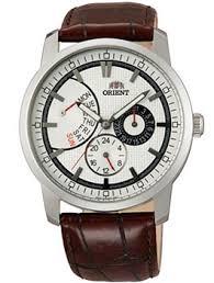 <b>Часы Orient UU07005W</b> - купить мужские наручные <b>часы</b> в ...