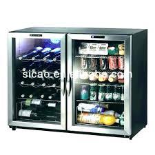 mini beverage refrigerator glass door beer fridge mini beer refrigerator mini fridge glass door mini fridge glass door double glass door display fridge
