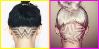 Cool Designs To Shave Into Your Head 20 Undercut Designs And Hairstyles For 2020