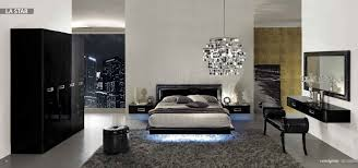 Star Bedroom Furniture La Star Magic Black Additional Items Bedroom Other Furniture
