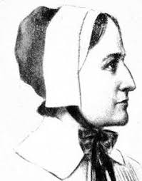 anne hutchinson ly acknowledged that god spoke to her directly  anne hutchinson was perhaps america s first female public dissenter challenging the ruling religious and political