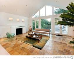 white tile flooring living room. Tile Living Room Floors Glass Accent Chair White Floor  Ideas Flooring S