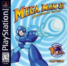 Mega Man 8 Mega Man Boss Guides