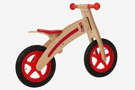 ZÜM CX Wooden Balance Bike 11 Best Toys for 3-Year-Olds 2018