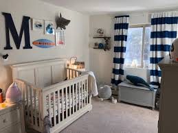 Hanley By Westwood Design Cowabunga Project Nursery