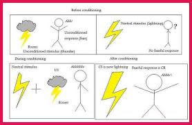 Example Of Classical Conditioning Classical Conditioning Examples Sop Examples