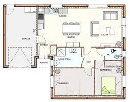Entryway Furniturecom Plan Cuisine Ouverte 8m2 La Bar Plan