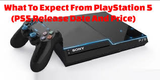 ps5 release date and