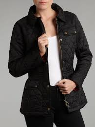 Barbour Women Roadster Quilted Jacket -Black : 2015 Barbour ... & Barbour Women Roadster Quilted Jacket -Black Adamdwight.com