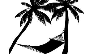 夏休みをテーマにした無料シルエット素材10選商用利用可 Acworks