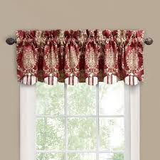 full size of kitchen outstanding red kitchen valances jc penny curtains with waverly beautiful and large size of kitchen outstanding red kitchen valances jc