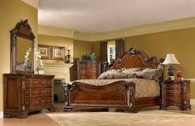 styles of bedroom furniture. Old World Traditional European Style Bedroom Furniture Set 143000 Styles Of EBay