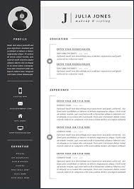 curriculum template curriculum vitae plantilla word from professional resume template