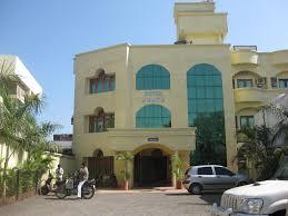 Aanand Hotel Hotel Anand Seona India Bookingcom