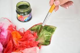 selyemfestés kezdőknek silk painting for beginners painting spainting techniquespainting tutorialsfabric