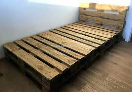 pallet wood beds bed pallets bed made with pallets wood wood pallets bed bed pallets pallets pallet wood beds