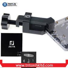 iphone repair kit. iphone 6 corner sidewall all-in-1 repair tools kit \u2013 jf-865 | triton international hk ltd iphone