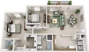 home two bedroom floor plans 2 bedroom 2 bathroom