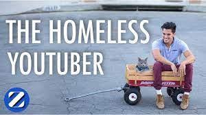 The Homeless YouTuber: Aaron Benitez (Aaron's Animals) Documentary |  Zachary Fu - YouTube