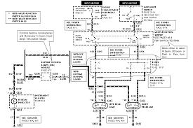 95 ford ranger headlight wiring diagram periodic tables ford f150 headlight wiring diagram at Ford F150 Headlight Wiring Diagram
