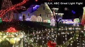 Christmas Lights Roanoke Va 2018 Christmas Lights Display Wows In Virginia