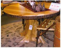 tree stump furniture ideas. Rustic Tree Dining Table Awesome Stump With Additional Home Remodel On Reclaimed Wood Furniture Ideas