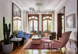 interior design living room traditional. Colorful Furniture In Traditional Styles. Living Room  Brooklyn. Jessica Helgerson Interiors Interior Design Traditional
