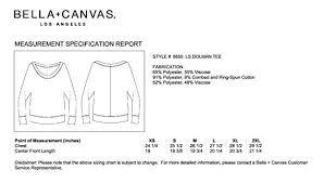 Bella Canvas T Shirt Size Chart Its Just A Bunch Of Hocus Pocus Halloween Witch Long Sleeve Womens Shirt