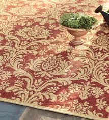 polypropylene rugs feel safe for babies 100 outdoor
