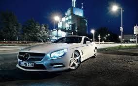 Mercedes Benz Car Wallpapers - Top Free ...
