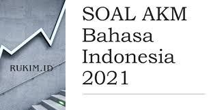 Contoh soal akm biologi soal akm biologi sma soal akm biologi sma kelas x… Download Soal Akm Bahasa Indonesia 2021 Pdf Doc