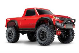 <b>Радиоуправляемая машина TRAXXAS TRX-4</b> Sport 1:10 4WD ...