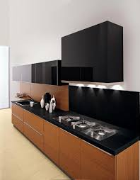 Small Modern Kitchens Kitchen Design Contemporary Small White Kitchen Design With