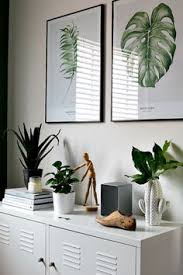 office greenery. Perfect Greenery Home Office  Green And White Colour Scheme With Lots Of Lovely Plants   Floral Intended Office Greenery