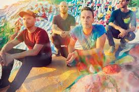 <b>Coldplay: a</b> Head Full of Dreams - movie review - Radio Times