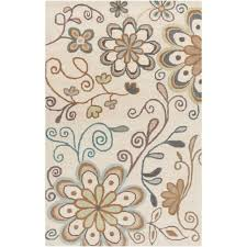 rugs hand tufted india 100 wool pink 2 x 3 area rugs for