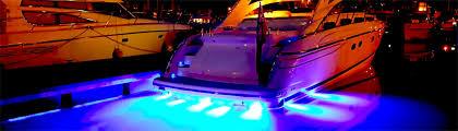 Front Boat Light Colors Boat Marine Lighting Navigation Docking Underwater