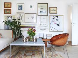Scandi style furniture