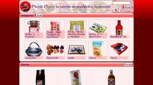 gifts speciality gifts in spain