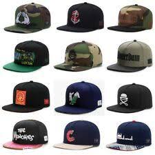 <b>Бейсболка CAYLER & SONS</b> черные головные уборы для мужчин ...