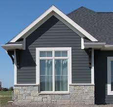 exterior paneling for homes. great reference of stone with wood siding. i want the to continue for remaining bottom siding home stucco above wrapping throughout exterior paneling homes a