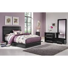 dark purple furniture. Delightful Purple Paint Colors For Bedrooms With White Bedside Table Furniture Small Bookcase Dark P