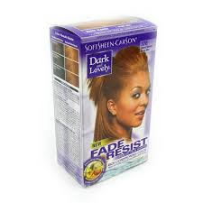 Permanent Hair Color By Dark And Lovely Fade Resist I Up To 100 Gray Coverage Hair Dye I Honey Blonde 378 I Softsheen Carson I Packaging May Vary