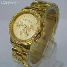 marc by marc jacobs watches women mens watch rose gold for