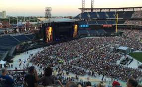 19 Genuine Citizens Bank Park Concert Seating
