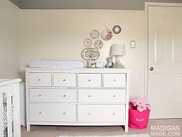 hemnes ikea furniture. fine hemnes ikea furniture an dresser into a changing table flmb inside n