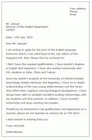 formal letter example formal letter example application for a job tomlaverty net
