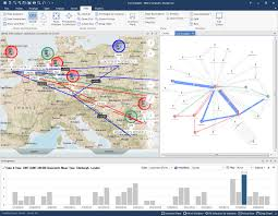 I2 Chart Viewer Ibm I2 Analysts Notebook Overview United Kingdom