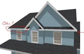 dormers framing styles um size controlling roof pitch when intersecting walls are both full gable